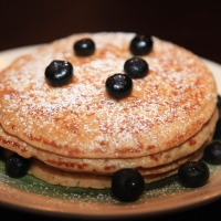 Instant Pancake Mix